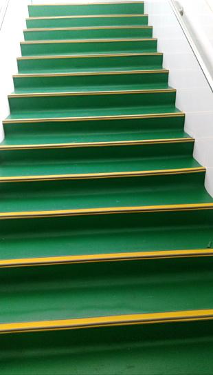 耐磨PVCfun88乐天堂楼梯踏步